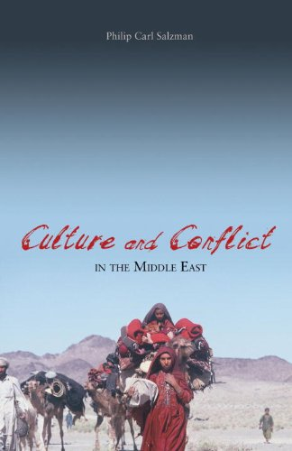"""Mapping Tribal Topography"" – Joseph Morrison Skelly reviews Philip Carl Salzman: ""Culture and Conflict in the Middle East"""