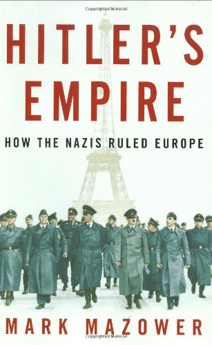 Mark Mazower, Arthur Ruppin, and the German Roots of the Zionist Enterprise