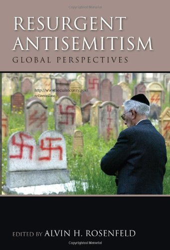 A Notable Contribution to Anti-Semitism Studies