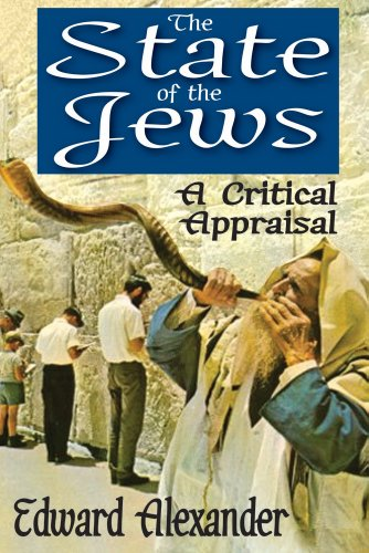 The State of the Jews: A Critical Appraisal