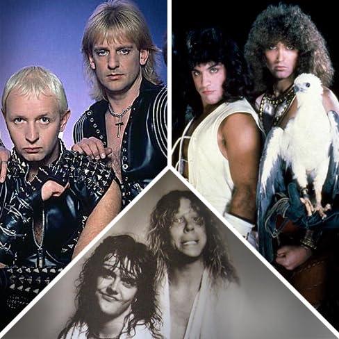 80er-Metal