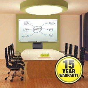 Infinity Magnetic Glass Marker Board