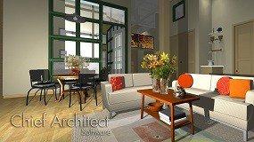 Home Designer Architectural 2015 Interior