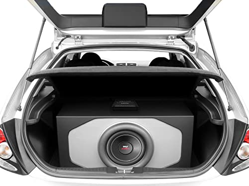 Top 5 Best 8 Inch Car Subwoofer and Buying Guide 2019