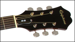 Epiphone DR-100 Acoutic Guitar