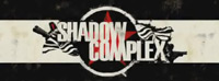 Shadow Complex game logo
