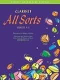 Alfred 12-0571521126 Clarinete todo tipo de grado 1-3 - Music
