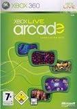 Xbox Live Arcade Compilation (XBOX 360) [Importación inglesa]