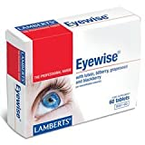 Lamberts Eyewise 60 tablets by Lamberts