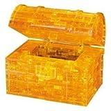 PicknBuy 3D Crystal - Puzzle 3D (plástico, efecto cristal), diseño