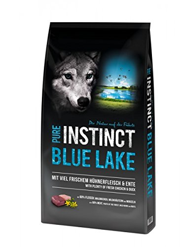 Sagaflor Pure Instinct Blue Lake