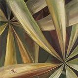 Impresión de Arte Fino en lienzo: Abanico II by Pinto,