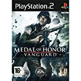 Medal Of Honor Vanguard Ps2 Ver. Portugal
