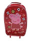 Peppa Pig Tropical Paradise - Mochila escolar Peppa pig (Trade