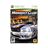 Take-Two Interactive Midnight Club: Los Angeles - Juego (Xbox 360,