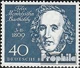 sellos para coleccionistas: RFA (RFA.Alemania) 319 nuevo con goma original