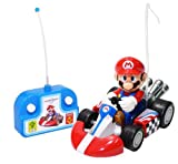 Radio Control Car - Mario Kart Wii [Toy] (japan import)