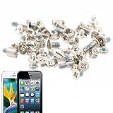 Tornillos Completo juego de tornillos para Reparación de iPhone 5