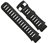 Suunto X-Lander Military Watch Strap - Black by Suunto