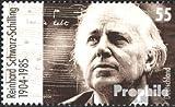 sellos para coleccionistas: RFA (RFA.Alemania) 2399 (completa.edición.) nuevo con goma