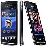 Sony Ericsson Xperia arc - Teléfono Móvil Libre - Plata