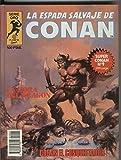 Super Conan primera edicion numero 09: Conan el conquistador
