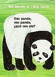 Oso Panda, Oso Panda, Que Ves Ahi? = Panda Bear,