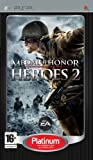 Medal of honor: Heroes 2 - édition platinum [Importación francesa]