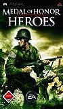 Medal Of Honor: Heroes [Importación alemana]