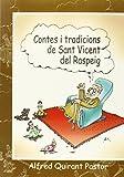 Contes I Tradicions De Sant Vicent Del Raspeig