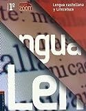 Lengua y Literatura 1º Bachillerato (Zoom)