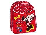 Josman - Mochila escolar Minnie Mouse (S424-248)