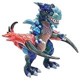 Dinofroz - Figura de Deluxe: T-Rex, 15 cm (Giochi Preziosi