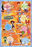 Digimon - Póster - All Kids + meno-Póster