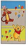 Alfombra infantil con Winnie the Pooh/alfombra/alfombra/zona de juegos alfombra/alfombra/Tapiz/alfombra modelo