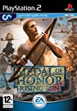 Medal of Honor: Rising Sun (PS2) [Importación inglesa]