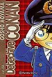 Detective Conan New Edition - Número 12 (DETECTIVE CONAN NUEVA