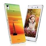 Sony M4 Aqua Carcasa,Sony Mobile Xperia M4 Aqua Funda -