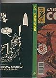 Super Conan primera edicion numero 13: Cuatro momentos en la