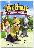 Arthur En Busca Del Perrito Perdido [DVD]