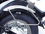 Fehling Pack Funda plancha Yamaha XVS 1100drag star/Classic