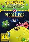 Pac-Man und die Geisterabenteuer, DVD 8 - Planet Pac /