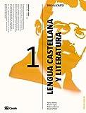 Lengua castellana y Literatura 1 Bachillerato Lengua cooficial (2015)