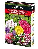 Semillas Batlle 710762UNID Fertilizante geranios y plantas con flor, 1