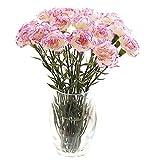 Arreglo de flores Bouquet de boda Flores artificiales -6 PCS
