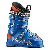 Lange-botas de esquí RSJ 65(Power Blue) niño-Niño-Azul, color azul, tamaño