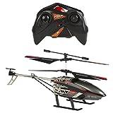 Sky Rover - Helicóptero teledirigido y 3 canales y 6