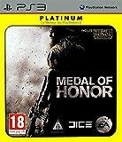 Medal of Honor - platinum [Importación francesa]
