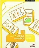 Nuevo Lengua castellana 1º (Projecte Salvem la Balena Blanca) (Libros