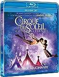 Circo Del Sol: Mundos Lejanos (Blu-ray 3D) [Blu-ray]